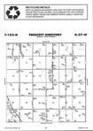 Map Image 011, Faribault County 2002
